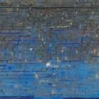 Construcción Azul - 75 x 100 cm - Mixta s tabla - 2007 (2b)