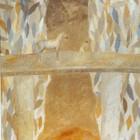 El puente - Mixta - 91 x 81 cm - 1994