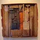 Ernesto Berra - Const. con blancos, azules y am.06