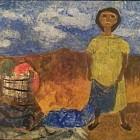 Leonidas Gambartes - Figura y paisaje