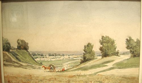 Bajo de San Isidro