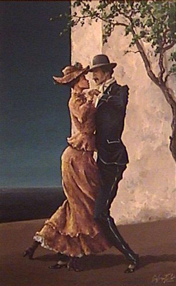 Tango de antes